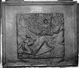 ID 110 - König David mit der Harfe - King David with Harp