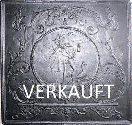 ID 158 - Merkur / Hermes  - Mercury