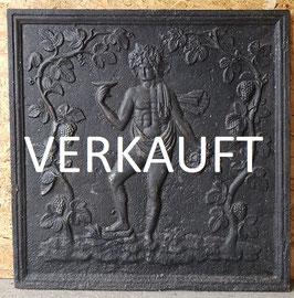 ID 239  Bacchus - Gott des Weines  -  Bacchus - God of Wine