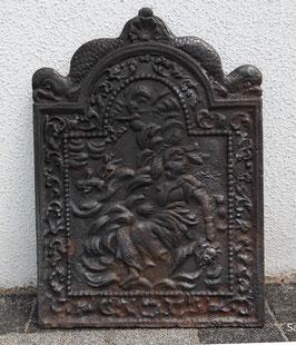 ID 39 - Figur sitzend darüber Hermes? - Sitting figure with Hermes?