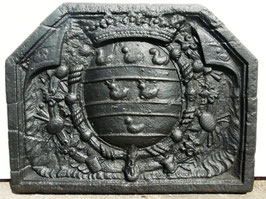 ID 105 - Wappen des Herzog Beauvilliers von Saint-Aignan / Frankreich