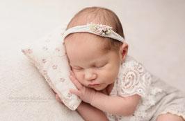 Neugeborene Haarband Babyfotografie Fotoshooting