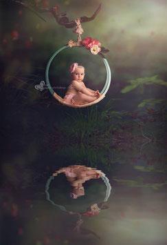 Hängematte Baby Newborn