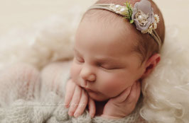 Neugeborenen Haarband, Baby Fotografie Haarband, Haarband Babyshooting, Neugeborenen Accessoires, Mädchen Haarband, Haarband Fotoshooting