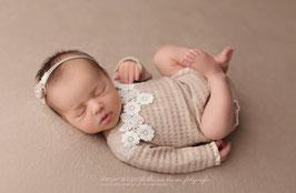 Babyfotografie Prop Set Newborn Babyshooting