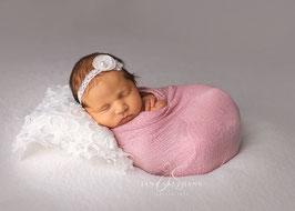 Babyfotografie Kissen