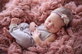 Fotoaccessoire Babyfotografie Set neugeboren Baby