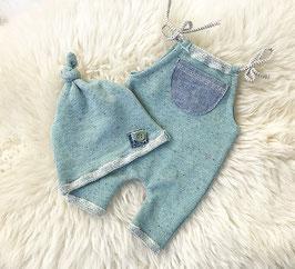 Wundervoller Overall Baby Fotografie PROP