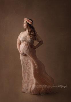 Schwangerschaftskleid Gr. M