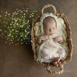 Neugeborenen Set 3 Teile