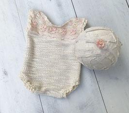 Fotoshooting Baby Fotografie PROP Set Neugeborene