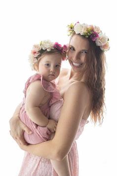 Mutter & Tochter Harkranz