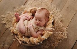 Neugeborenen Set Neugeborenen Requisiten Foto Outfit Baby Fotografie Outfit Junge Häkel Set Prop Neugeborenen Accessoires