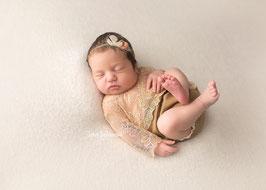 Mädchen Set Newborn Haarband Neugeborenen Set Neugeborenen Requisiten Foto Outfit Baby Body Baby Fotografie Prop Baby Haarband