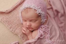 Fotoaccessoire Baby Fotografie Mütze Neugeborenen Accessoire Fotoshooting Accessoire Baby Haube Neugeborenen Fotografie
