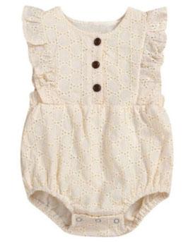 Body Sitzkinder Babyfotografie shooting Sitter Overall 9-12 & 12-18 Monate