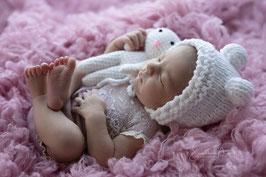Baby fotografie, Häkel Teddy, Neugeborenen fotografie, neugeborenen foto prop, baby shooting, fotoshooting, Fotoaccessoire baby, Baby Haube