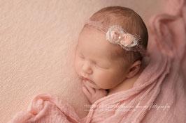 Haarband Baby Fotografie Newborn Prop Babyshooting