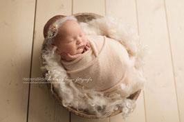 Baby Fotografie Haarband