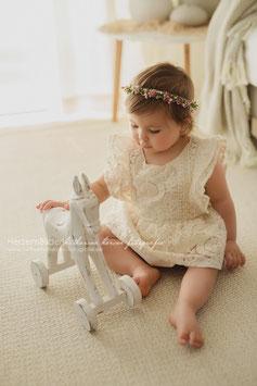 Body Sitzkinder Babyfotografie shooting Sitter Overall 6 / 12 & 18 Monate