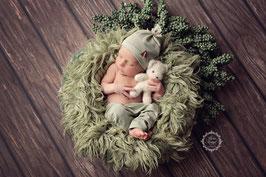 Fotoaccessoire Props Babyshooting Neugeborene