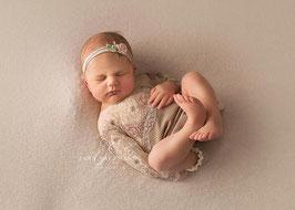 Neugeborenen Set Neugeborenen Requisiten Foto Outfit Baby Body Baby Fotografie Prop Neugeborenen Accessoires Neugeborenen HaarbandProduktname