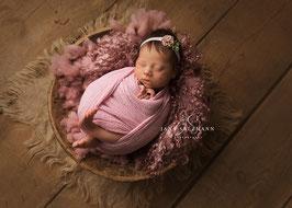 Haarband Baby Fotografie Newborn Prop Kopfband