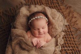 Baby fotografie Perle Haarband Baby Haarband Neugeborenen Fotografie Baby Taufe Hochzeit neugeborene haarband