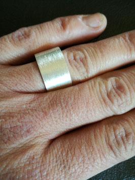 "Herren-Ring ""Massive"""