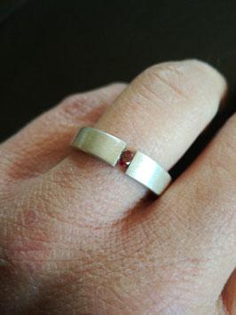 """Ring """"Scrollan"""""""