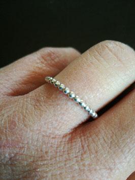 """Ring """"Pünktchen"""""""