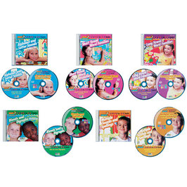Learning to Read Set 20%OFF! + FREE SHIPPING!*