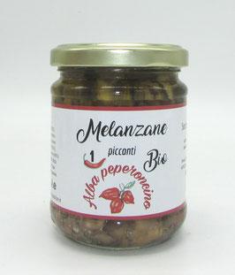 Melanzane Piccanti Bio