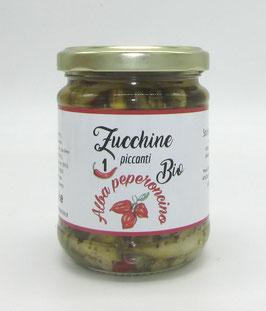 Zucchine Piccanti Bio