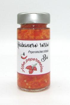 Trito Habanero Red Bio
