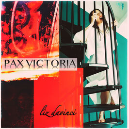 Pax Victoria - CD & Booklet