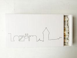 Streichholz Lozärn