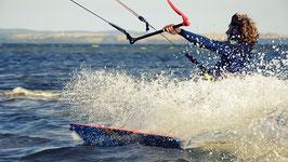 Kitekurs für Anfänger & Fortgeschrittene 2 Tage