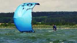 Schnupperkurs Kitesurfen