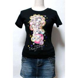 Tシャツ 922ブラック