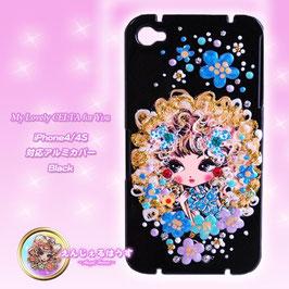 iPhone4/4S アルミカバー/ケース