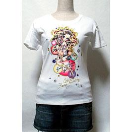 Tシャツ 922ホワイト