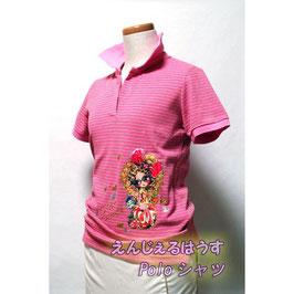 ポロシャツ 2402