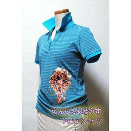 ポロシャツ 2440