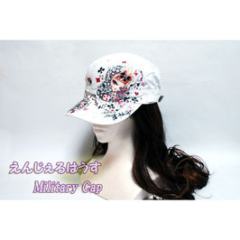 かわいい帽子☆CELTA☆ワークキャップ