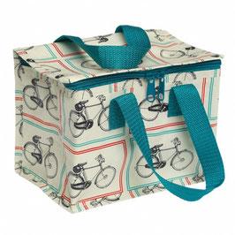 """Kühltasche """"Fahrräder"""""""