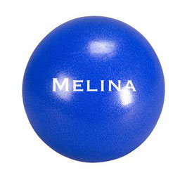 Pilates Ball Melina blau, 25cm