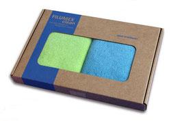 FILUMEXclean Microfasertücher
