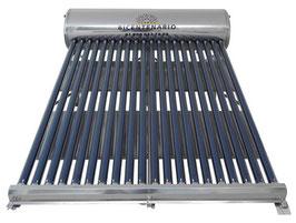 Calentador Solar de agua para 3-4 Personas