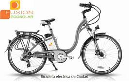 Bicicletas Eléctricas Varias